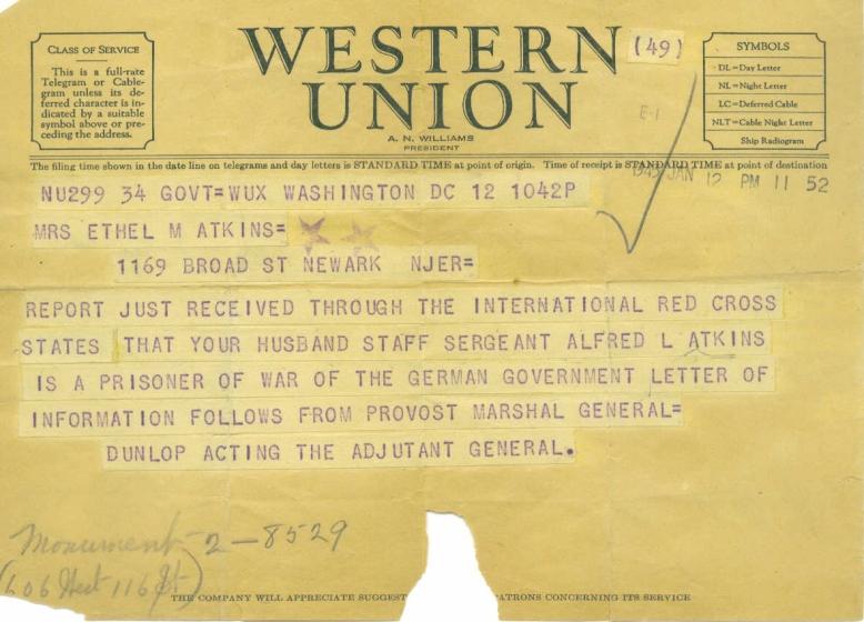 Telegram POW copy